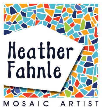 Heather Fahnle - Mosaics by the Bay